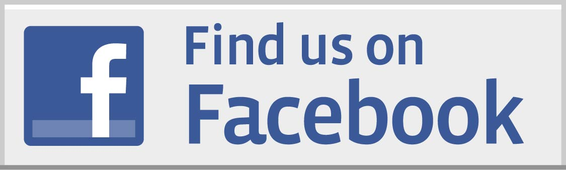Facebook Find Us